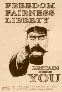 Liberal Britain Needs You