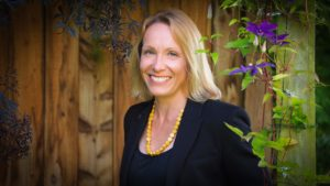 Helen Morgan selected as Lib Dem PPC for North Shropshire